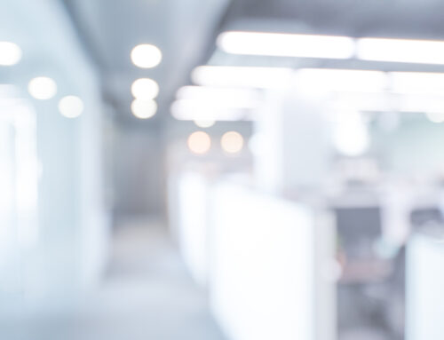 Olika kontorstyper passar olika företag